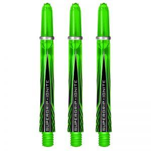 supergrip_ignite_shaft_green